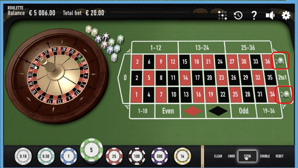 96%法とはカジノ必勝法を解説10