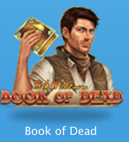 bookfodead