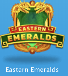 Eastern emeralds
