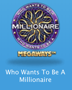 How wants to be a millionaire