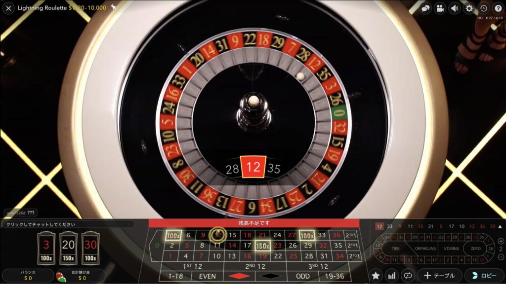 ライジングカジノ3